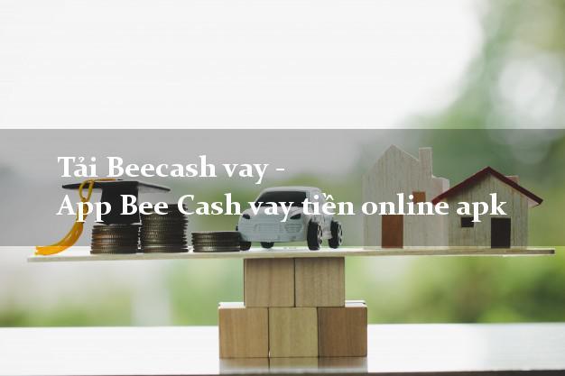Tải Beecash vay - App Bee Cash vay tiền online apk