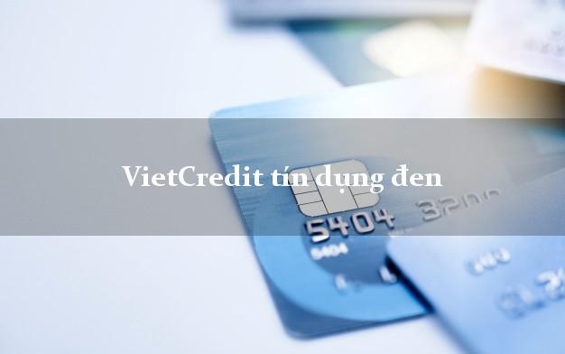 VietCredit tín dụng đen