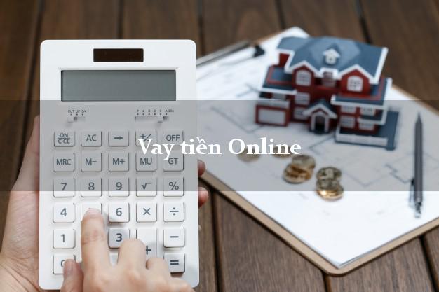 Vay tiền Online hiệu quả