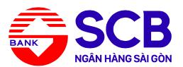 Lãi suất ngân hàng SCB